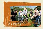 Eventagentur Alpen-Events - Seminare für jede Gruppengröße auch mit Abenteuer-Faktor